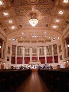 Vienna Konzerthaus