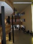 Interior of Millennium Centre