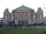 Concertgebouw exterior