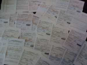 Visa Forms