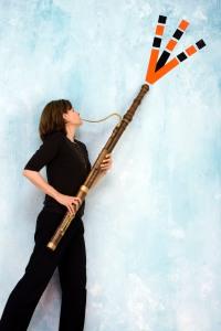 Sally Jackson. Photo: Eric Richmond / Harrison & Co