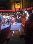 Rattle Rehearsal 11