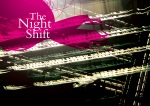 Night Shift Flyer, May 2006