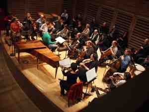 OAE at Kings Place