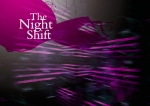Night Shift flyer, May 2007