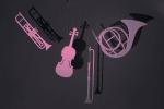 Shaddows 12_pink&black