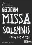 Missa Solemnis 3