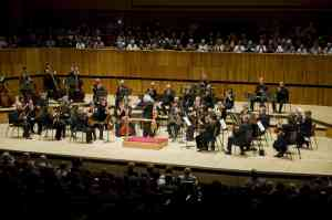Simon Rattle at RFH