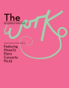 The Works flyer